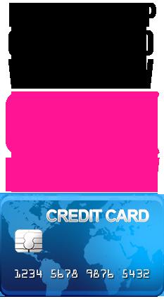 credit card service